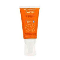 Avene - 高效防曬乳液 SPF 50+(中性至混合肌膚)