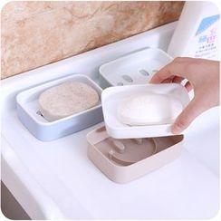 Eggshell Houseware - Soap Dish