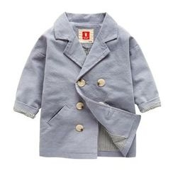 Kido - Kids Trench Jacket