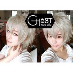 Ghost Cos Wigs - Cosplay Wig - Neon Genesis Evangelion Kaworu Nagisa