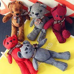 Youme - Bear Keychain