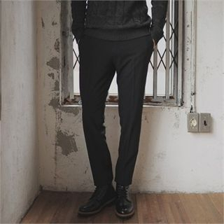 Lined Dress Pants