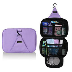 Evorest Bags - Hanging Travel Toiletry Bag