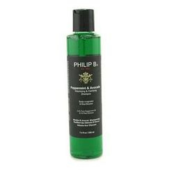 Philip B - Peppermint And Avacado Shampoo - A Volumizing and Clarifying Shampoo