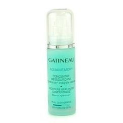 Gatineau - Aquamemory Moisture Replenish Concentrate - Dehydrated Skin