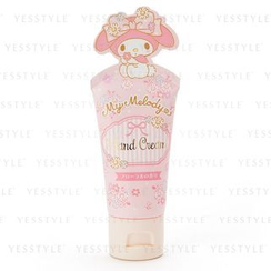 Sanrio - My Melody Hand Cream (Flower)