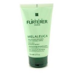 Rene Furterer - Melaleuca Anti-Dandruff Shampoo (For Oily, Flaking Scalp)