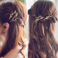 Calypso - 花枝发夹