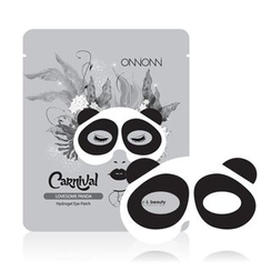 ONNIONNI - Carnival Hydrogel Eye Patch (Lovesome Panda) 1pc