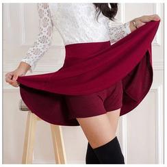 Hyoty - 高腰裙裤