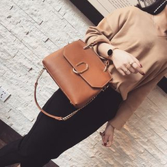 VANYAR - Buckled Satchel