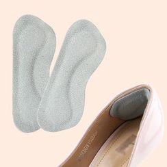 ERHO - Genuine Leather Heel Protective Pad