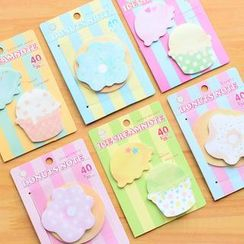 Hera's Place - Cute Sticky Notes