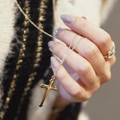 REDOPIN - Cross Pendent Necklace