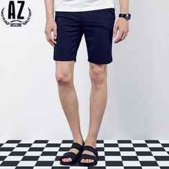 Antszone - Slim-Fit Shorts