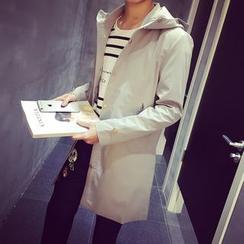 Seoul Boy - 连帽外套