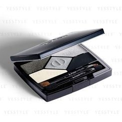 Christian Dior 迪奧 - 5 Color Designer All In One Professional Eye Palette (#008 Smoky Design)