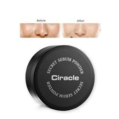 Ciracle - Secret Sebum Powder 5g