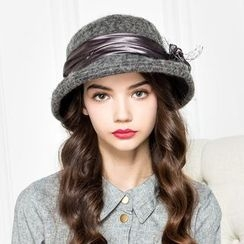 BADA - 时装盆帽