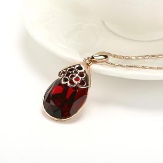 O.SA - Jeweled Necklace