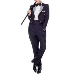 Willow Tree - Tailcoat Party Costume