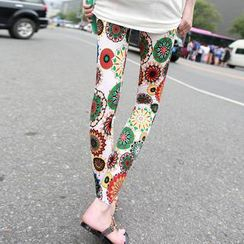 Kleggings - Print Leggings