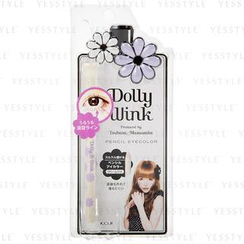 Koji - Dolly Wink Pencil Eyecolor (Pearl)