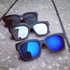 SOCOOL - Square Sunglasses
