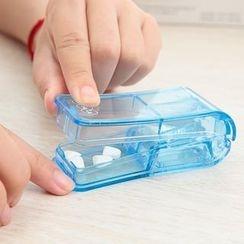 Guguwu - Pill Splitter
