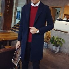 Hansler - 長款大衣