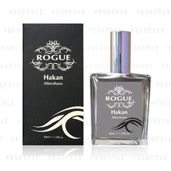 Cougar Beauty Products - Rogue Hakan Aftershave