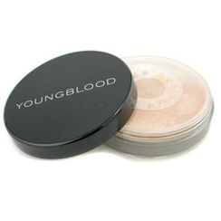 Youngblood - 天然矿物蜜粉 - Barely Beige