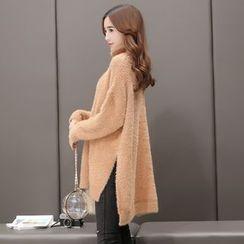 Romantica - Dip-Back Sweater