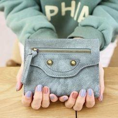 Rinka Doll - Studded Wallet