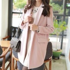 OTTI - Single Button Coat