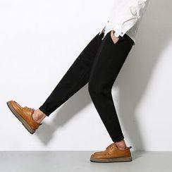 Seoul Boy - Slim-Fit Pants