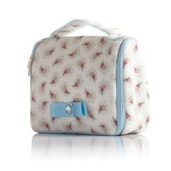 Cottoncraft - Floral Travel Toiletry Bag