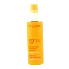 Clarins - Sun Care Milk-Lotion Spray Very High Protection UVB/UVA 50+