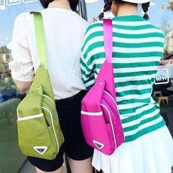 AIQER - Canvas Sling Bag