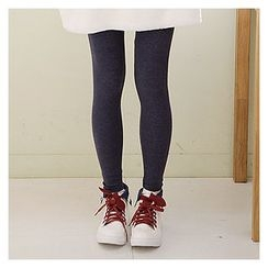 Sechuna - Plain Leggings