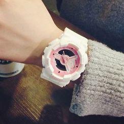 Tacka Watches - Digital Watch