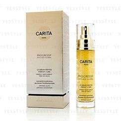 Carita - Progressif Anti-Age Global Perfect Gems Serum Trio Of Gold