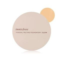 Innisfree - Mineral Melting Foundation (N3)