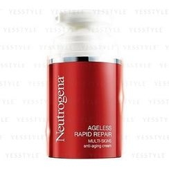 Neutrogena - Ageless Multi-Signs Rapid Repair Cream