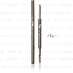 Kose - Visee Soft and Slim Eyebrow Pencil (#BR303)