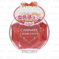 Canmake - Cream Cheek (#CL05 Clear Happiness)