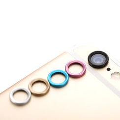 Titanus - iPhone6/6s Camera Protective Ring