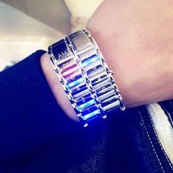 Ricordo - Couple Matching LED Bracelet Watch