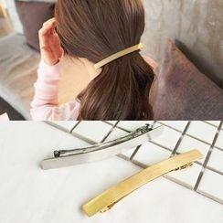 Koi Kawaii - 金屬髮夾