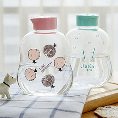 Show Home - Printed Water Bottle